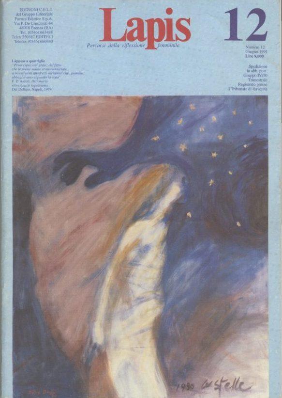 Lapis 1991. n. 12