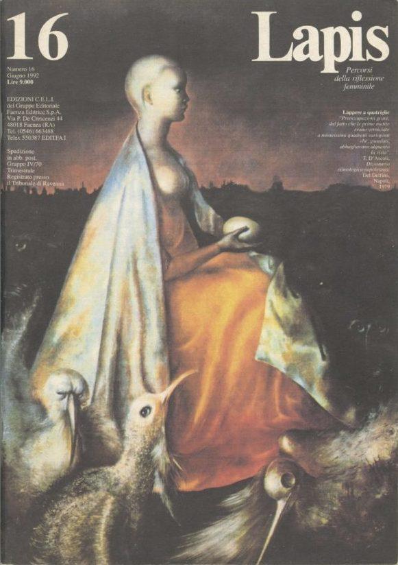 Lapis 1992, n. 16