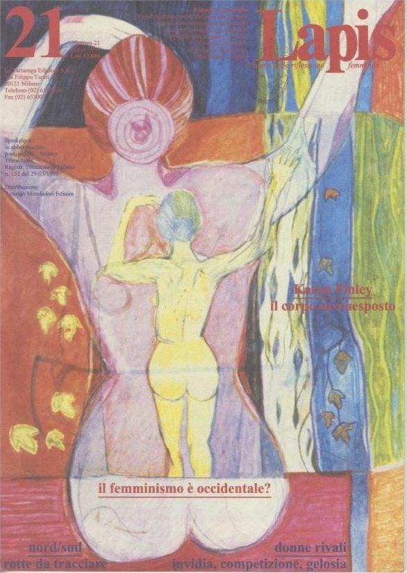 Lapis 1994, n. 21