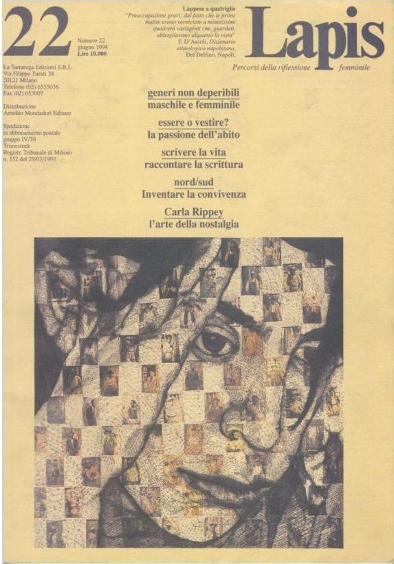 Lapis 1994, n. 22