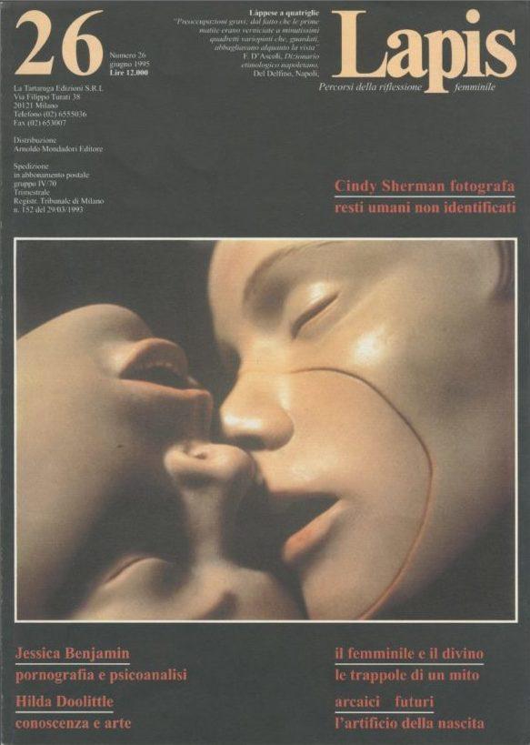 Lapis 1995, n. 26