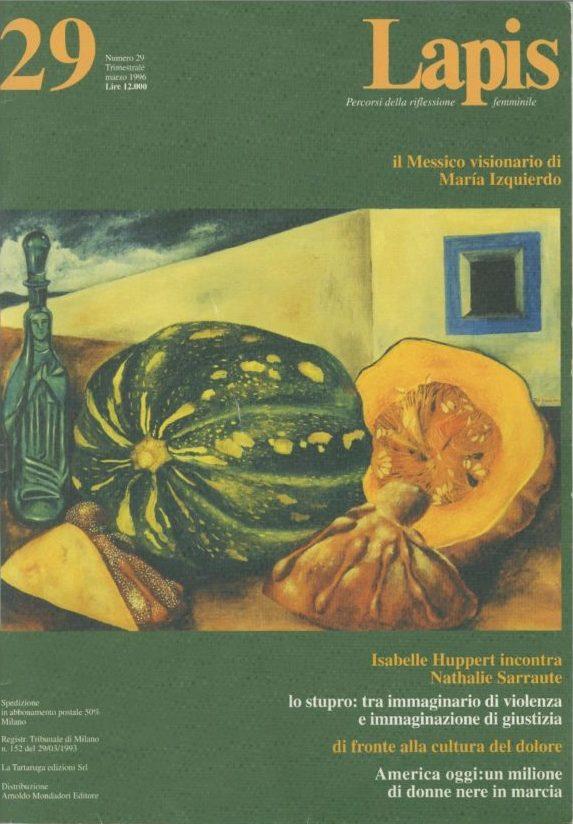 Lapis 1996, n. 29