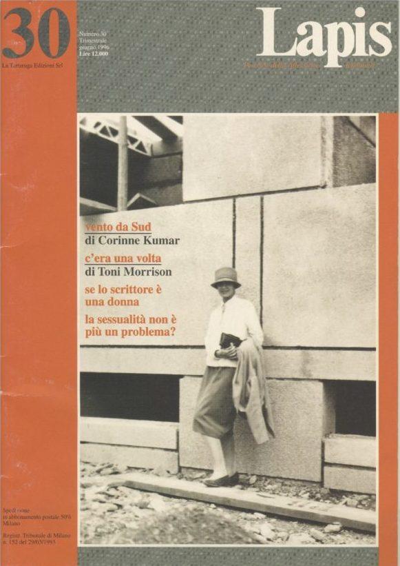 Lapis 1996, n. 30