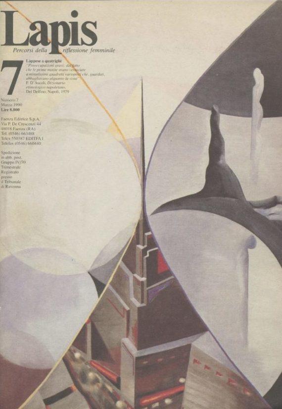 Lapis 1990, n. 7