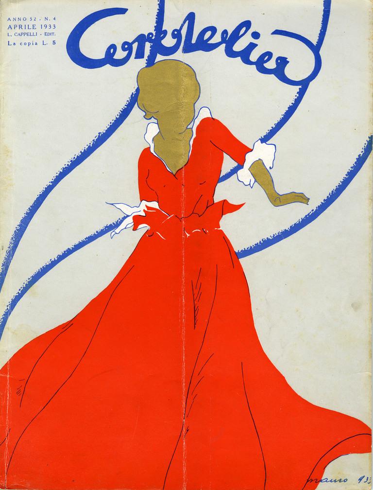 Cordelia 1933, n. 4