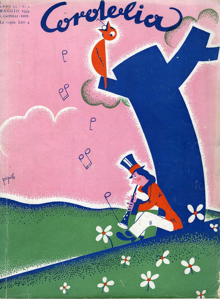 Cordelia 1934, n. 05