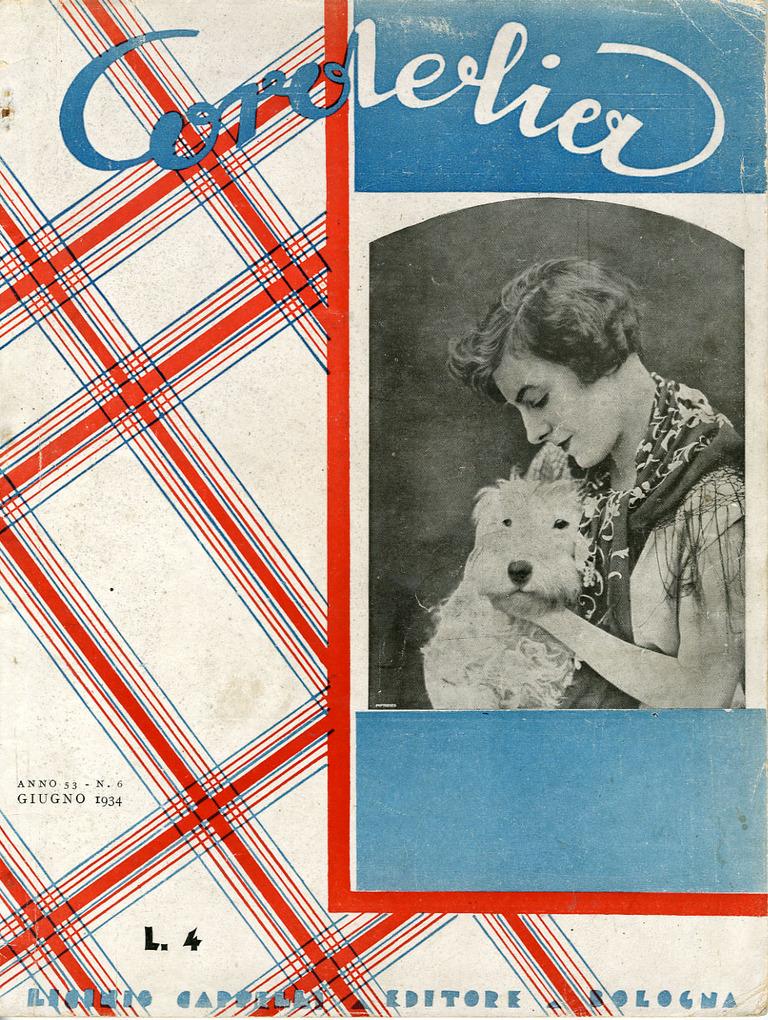 Cordelia 1934, n. 06