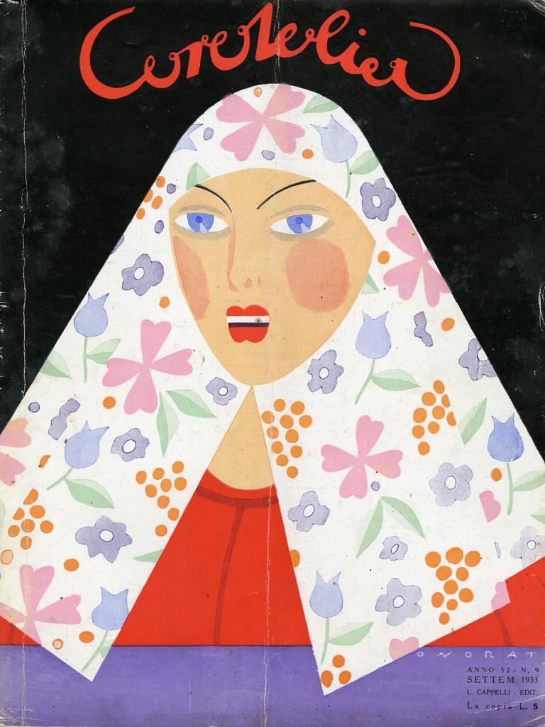 Cordelia 1933, n. 9