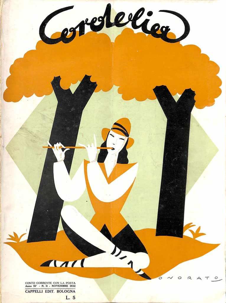 Cordelia 1932, n. 11