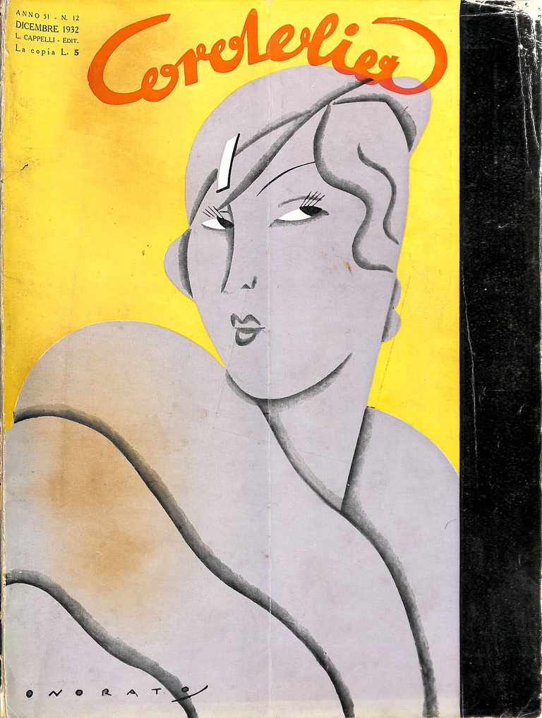 Cordelia 1932, n. 12