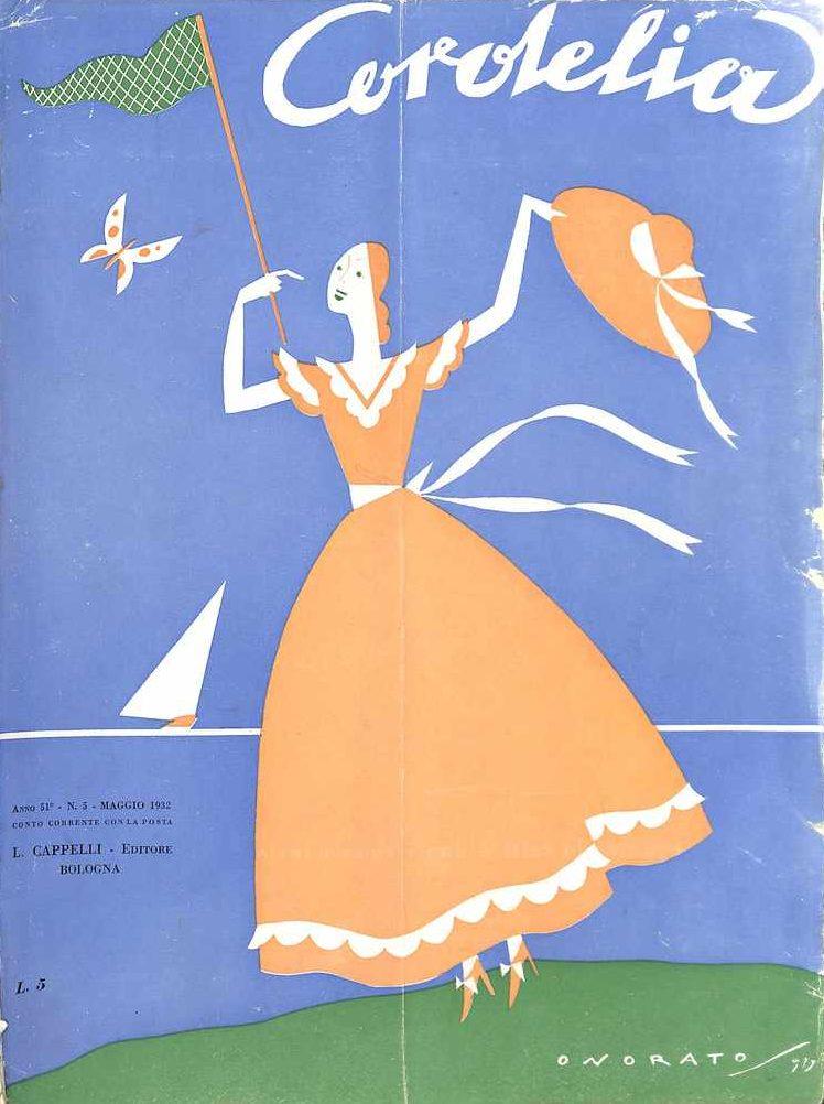 Cordelia 1932, n. 5