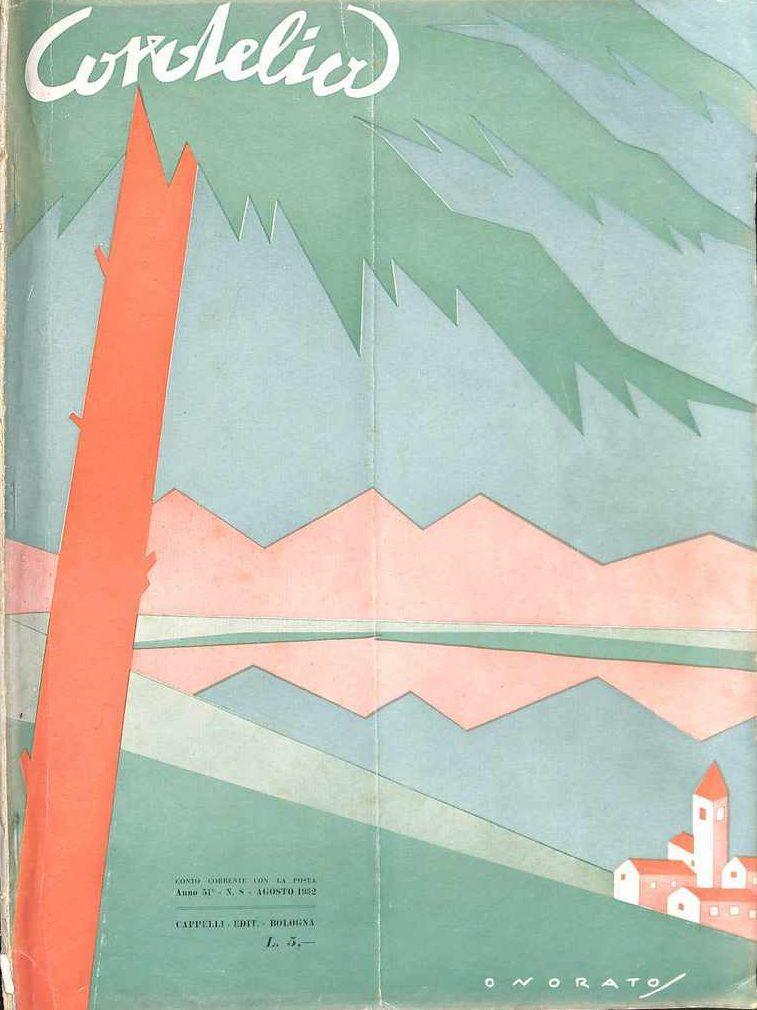 Cordelia 1932, n. 8