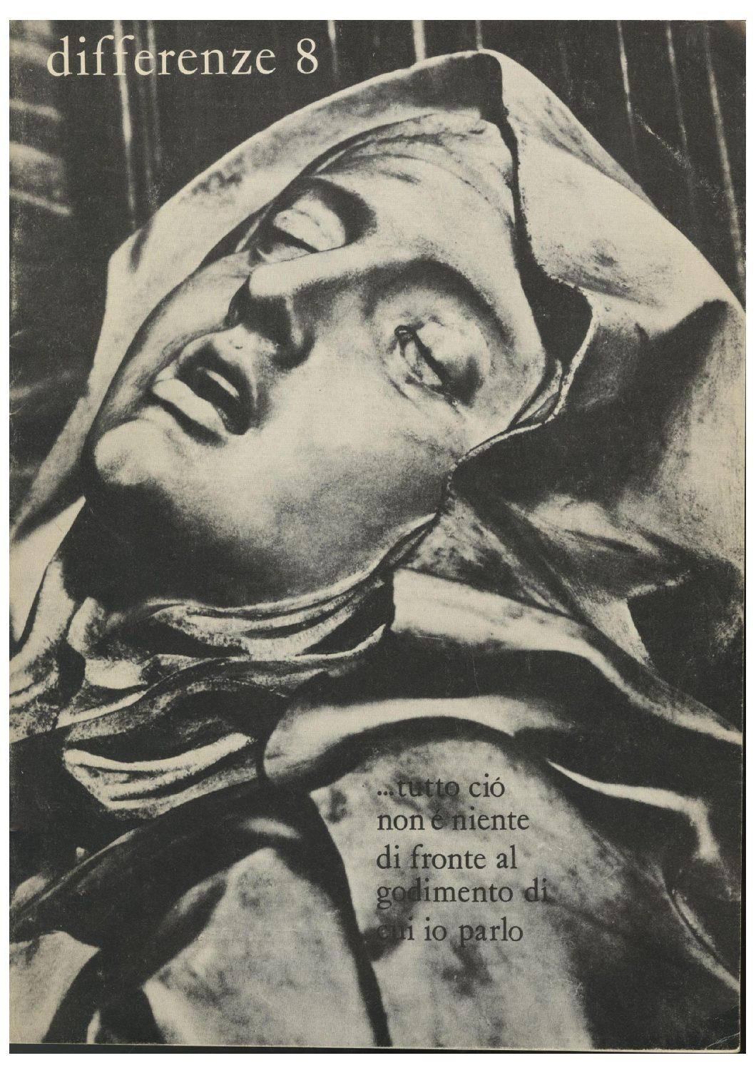 Differenze 1978, n. 8