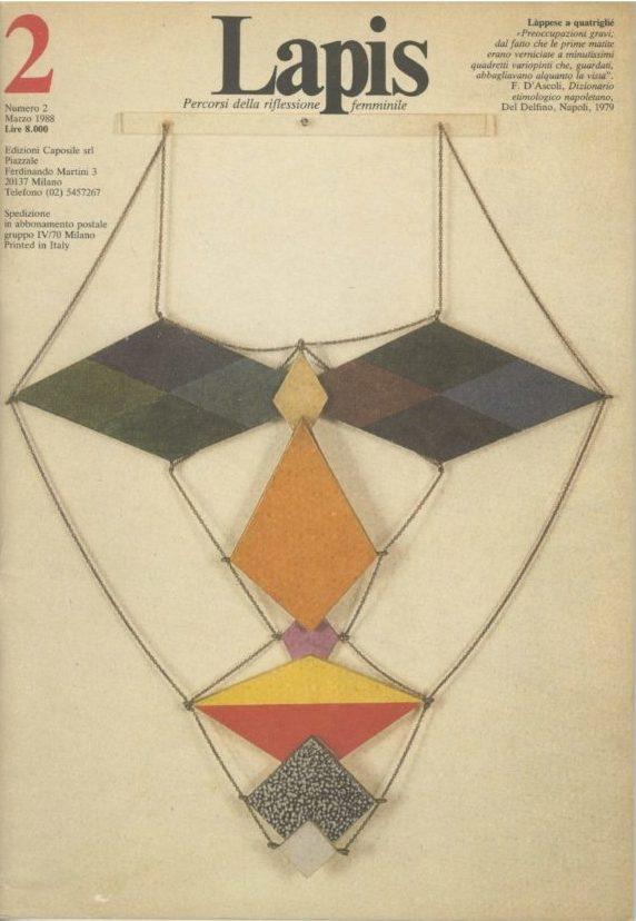 Lapis 1988, n. 2