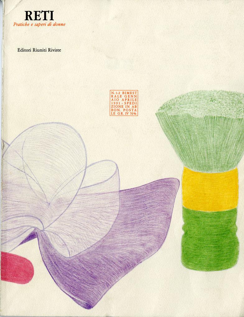 Reti. Pratiche e saperi di donne 1991, n. 1-2