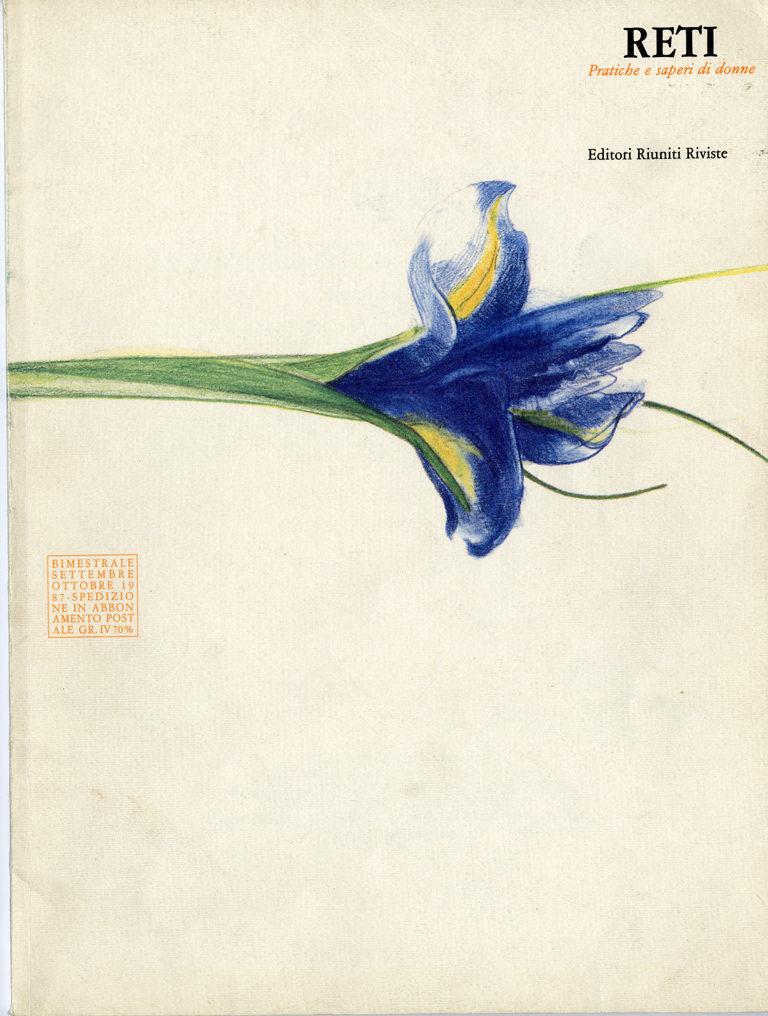 Reti. Pratiche e saperi di donne 1987, n. 2