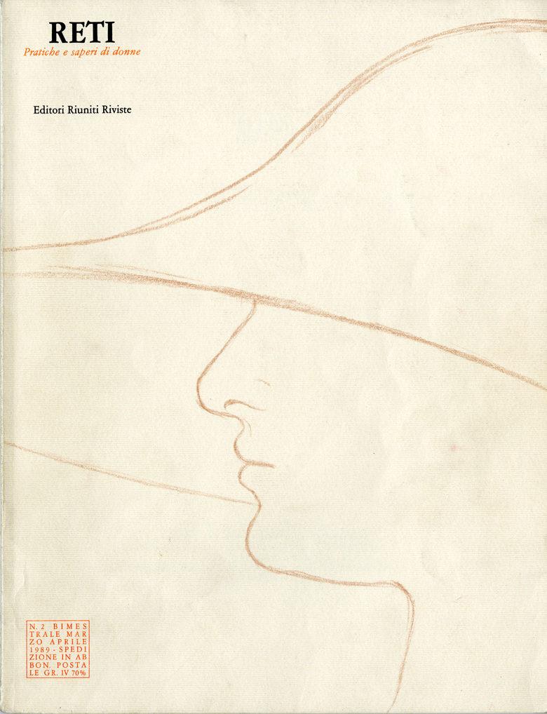 Reti. Pratiche e saperi di donne 1989, n. 2