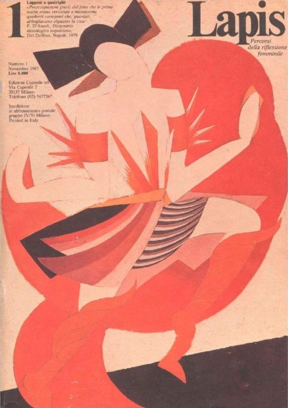 Lapis 1987, n. 1